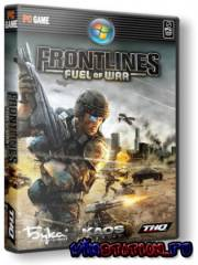 Frontlines. Fuel of War  (2008/RUS/Rip by R.G. ReCoding)