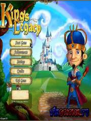 Kings Legacy (PC)