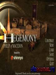 Hegemony Philip of Macedon (PC)