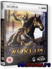 Two Worlds  (PC/RUS/RePack)