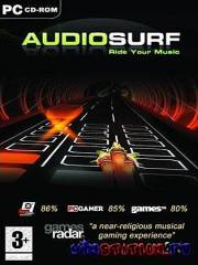 Audiosurf: Ride Your Music (PC/RUS/RePack)