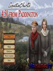 Agatha Christie: 4:50 from Paddington (PC)