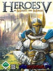 Heroes of Might & Magic V (PC/RUS/Repack)