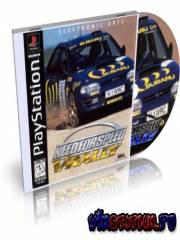 Need For Speed: V-Rally (PS1)