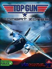 Top Gun Combat Zones (PC/RUS)