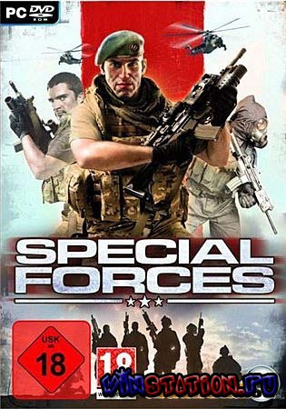 Combat Zone Special Forces (PC/2010/RePack ReCoding)