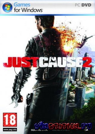 Скачать Скачать Скачать Скачать Just Cause 2 Limited Edition + DLC Pack (PC/RUS/Repack) бесплатно бесплатно бесплатно бесплатно