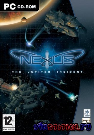 Nexus: The Jupiter Incident (PC/RUS)