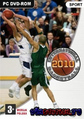 Скачать International Basketball 2010 (PC) бесплатно