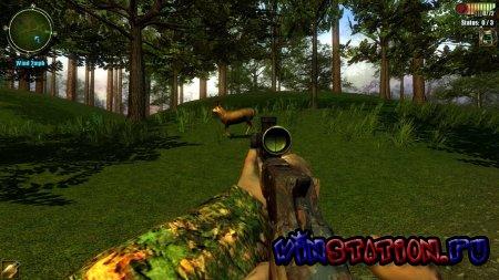 Скриншот Hunting Unlimited 2011 (2010/ENG/RePack)