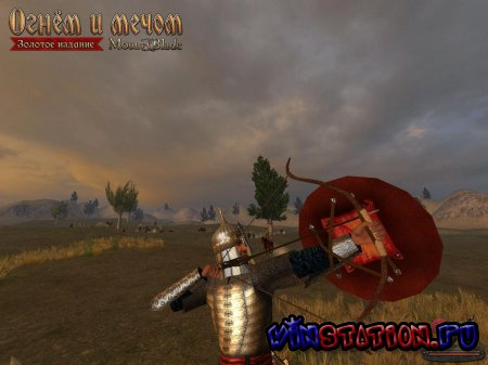 Mount and Blade: ����� � �����. ������� ������� v.1.017 (2010/RUS)