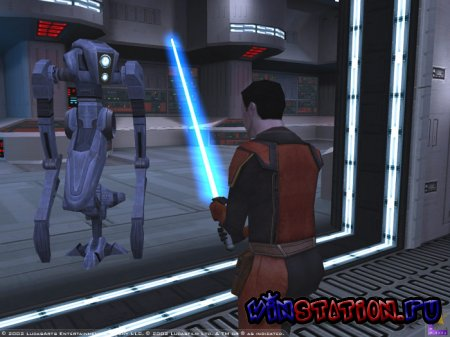 Антология Star Wars: Knights of the Old Republic (2003-2005/RUS/ENG/RePack)