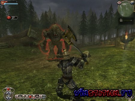 Fable: The Lost Chapters (2006/RUS/ENG/RePack by R.G. Механики)