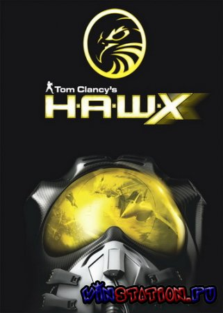 Tom Clancy's H.A.W.X. [v.1.02] (2009/RUS/RePack by DoTa)
