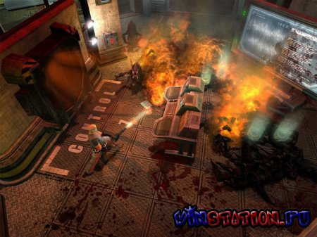 Anthology Shadowgrounds (2008/RUS/RePack by Extreme)