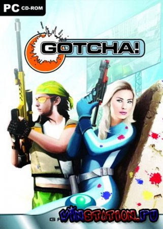 Gotcha! / Ѕанзай! (2004/RUS/Repack by X-pack)