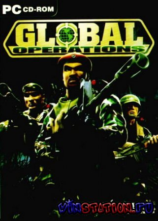 Global Operations (2002/RUS/RePack by tukash)