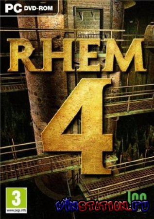 Rhem 4: The Golden Fragments (2010/Eng)