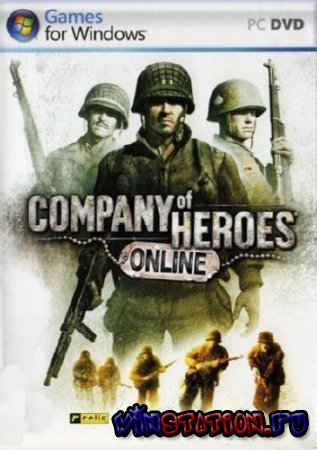 ������� Company of Heroes Online (2010/ENG/BETA) ���������