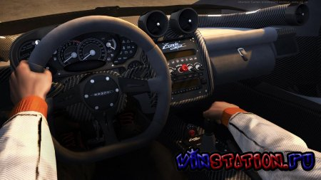 Test Drive Unlimited 2 (2010/ENG/BETA)