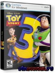 Toy Story 3. The Video Game (PC/RUS/RePack)