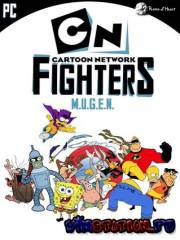 Cartoon Network Fighters (PC)