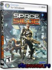 Space Siege (PC/RUS/RePack)