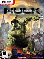 Халк / The Incredible Hulk (РС/RUS)
