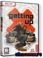 Marc Ecko's Getting Up: Contents Under Pressure (2006/RUS/RePack by UltraI ...