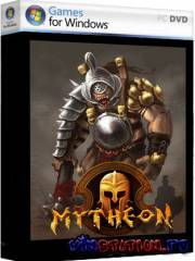 Mytheon v 1.0 Update (PC)