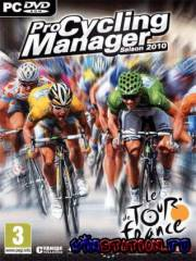 Pro Cycling Manager Season 2010 (PC/RePack)