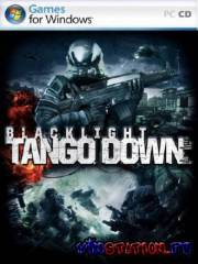 Blacklight Tango Down (2010/ENG)