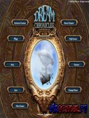 Dream Chronicles The Book of Air - Collector's Edition (Final)