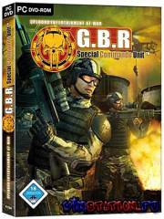 G.B.R: The Fast Response Group (PC/RUS)
