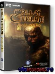 Call of Cthulhu: Dark Corners of the Earth (2006/RUS/ENG/RePack by adepT)