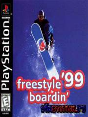 Freestyle Boardin' 99 (PS1)