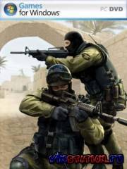 Counter Strike: Source v45 Non-Steam (2010/RUS)