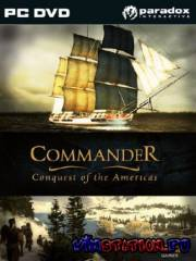 Commander: Conquest of the Americas (PC)