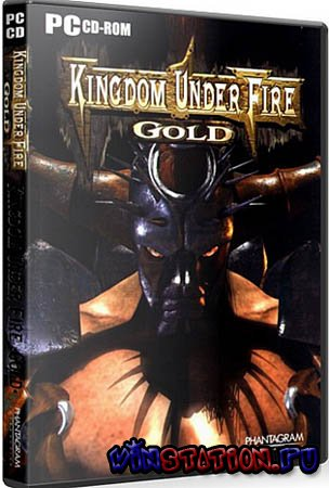 ������� Kingdom under fire Gold Edition (PC/RUS) ���������