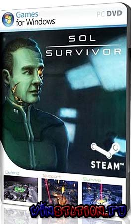 Скачать Sol Survivor (PC) бесплатно
