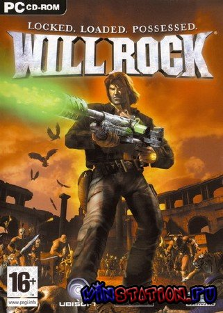 ������� Will Rock: ������ ����� (PC/RUS/RePack) ���������