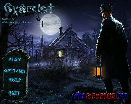 Exorcist (PC)