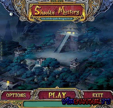 Shaolin Mystery: Tale of the Jade Dragon Staff (PC)