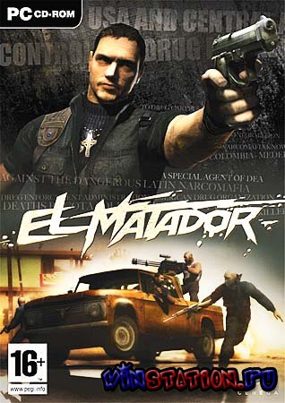 Скачать El Matador (PC/FULL/RU/L) бесплатно