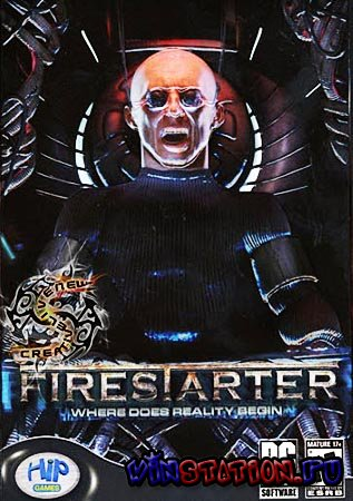 Скачать Firestarter (PC/RePack/Full RU) бесплатно