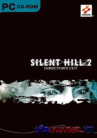 Скачать Silent Hill 2 Director's Cut (RUS/RePack) бесплатно