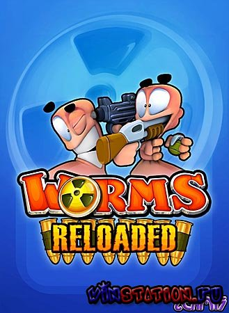 ������� Worms Reloaded  (Multi5/ENG) ���������