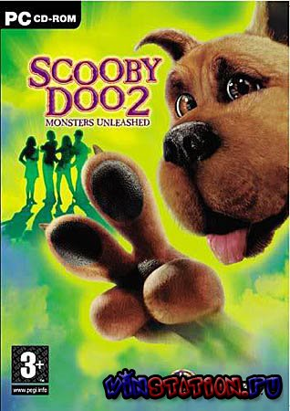 Скачать Scooby-Doo 2: Monsters Unleashed (PC/RUS) бесплатно
