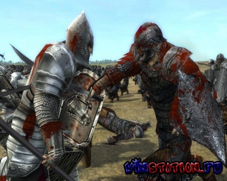 јнтологи¤ Medieval 2: Total War + The Third Age (2007-2010/RUS/ENG/RePack)