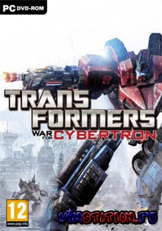 Transformers: War for Cybertron (PC/RUS/RePack)
